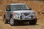 Arb 4x4 Accessories 3432150 Front Deluxe Bull Bar Winch Mount Bumper Fits Lr3
