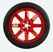 2020-2021 Tesla Model Y Spare Tire/wheel New Fits 19 And 20 Wheels