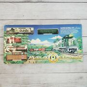 Sealed New Publix Express Limited Edition Collectors Electric Model Train Set