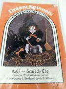 Vintage Dream Spinner Doll Sewing Patterns You Choose Witch Bear Santa