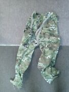 Multicam Trousers Soft Shell Small-long Ocp Cold Weather 8415 01 641 1682