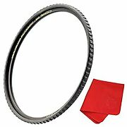 Secondhand Imported Goods 58mm X4 Uv Filter For Camera Lenses Protection