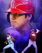 2021 Topps - Game Within The Game 12 Shohei Ohtani Los Angeles Angels Pre Order