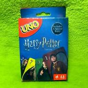 Harry Potter Uno - Card Game - Childand039s Play - Party Game