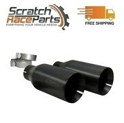 Corsa Cat-back Exhaust System With Split Rear Exit For 19-21 Ram 304 Ss 21035gnm
