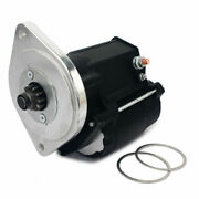 1.4kw 1.9hp Car Starter For Ford Big Block 351m 400 429 460 141 Compression