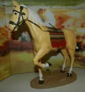 The Lone Ranger Rides Again Marx Gabriel Banjo C8.5 Complete W/ Hong/ Kong Stand