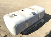 A9604705202 Fuel Tank V=500l From Mercedes-benz Actros Mp4 2551 2012