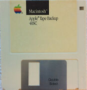 Apple Tape Backup 40sc -- 690-5140-a -- Macintosh Collector's Guide