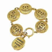 Bracelet Coco Mark Vintage Gp Accessory Womenand039s Staples Popularity _10984