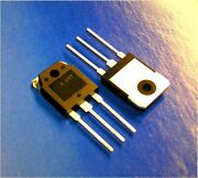 [2 Pc] Power Mosfet Fda15n65 650vds 16a 260w No China 1i