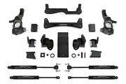 K1159m 6and039 Rts Sys W/fits/for Stealth 2020 Fits/for Gm 2500hd