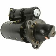 Starter For Allis Chalmers Power Units 11000 10000 1960-1971 410-12050