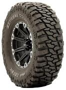4 New Dick Cepek Extreme Country Lt295/70r17 E 2957017 295 70 17 Mud Tire