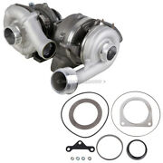 Stigan Turbo Turbocharger And Gaskets For Ford F250 F350 F450 6.4l Diesel