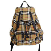 Backpack Mens Women And039s 8005141 Ml Rucksack Antique Yellow _11530