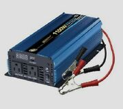 Power Outage Backup Module I One 1100 Watts For Corn Wood Pellet Stove