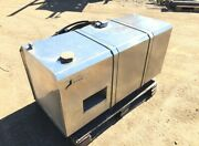 Fuel Tank From Scania R-series 2005