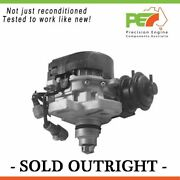 Re-conditioned Oem Distributor For Toyota Corolla Ae92 M/t