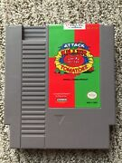 Attack Of The Killer Tomatoes Nintendo Entertainment System, 1992 Nes Tested