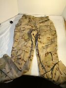 Emerson Multicam Used Combat Pants Bdu Crye Style Airsoft Paintball 30 X 30