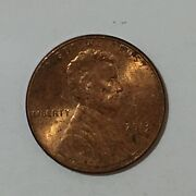 Usa Coins - One Cent Wheat Penny - 2013 Lincoln 5p57