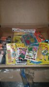 Vintage Nos Lot Dime Store Novelty Toys 60s 70s Bride Doll Baby Doll Doctor Set