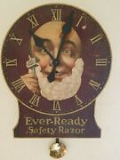 Ever Ready Safety