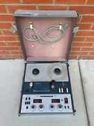 Sony Tape Machine Model Tc-777-2 Solid State Sterecorder Vintage Rare 1