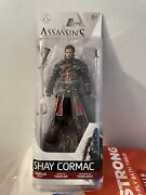 Mcfarlane Toys Assassinand039s Creed Series 4 Shay Cormac Figure Brand New