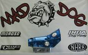 L2 700r4 Transmission With H-d Converter From 1600- 2500 Stall No Core Charge