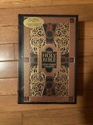 Holy Bible King James Version Leather Bonded, Illustrated By Gustave Dore