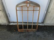 1928 Durant Automobile Front Grille Shell. Rat Rod Hot Rod