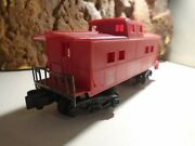 American Flyer S Gauge Game Train Freight Ahead Caboose 5-109-5