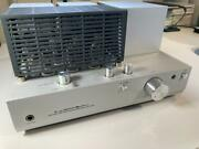 Luxman Sq-n150 Tube Integrated Amplifier Japan Audio/music Free Shipping