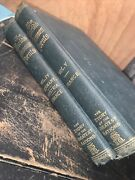 The Story Of The Greatest Nations Volume Four And Five 1913 Antique Books.