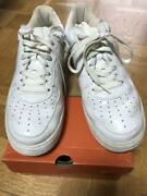 Men 9.5us 2004 Nike Air Force Htm Limited Edition Of 3012 Legs Around The _22560