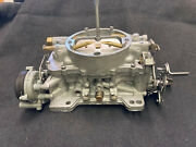 Carter Four Barrel Carburetor 3481s For 1963 Cadillac With 390 And Ac