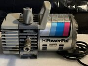 Portable Air Compressor 120v 100 Psi Tankless Bench Campbell-hausfeld Made Usa