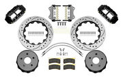 140 16179 D Kit+rear+fnsl4r+compatible+with2freplacement+for+fits
