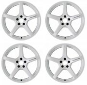 Work Emotion T5r 17x7.0 +53 +43 5x114.3 Icw From Japan [order Products]