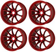 Work Emotion Zr10 17x9.0 +32 +17 5x114.3 Car From Japan [order Products]