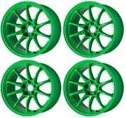 Work Emotion Zr10 18x10.5 +22 +12 5x114.3 Kpg From Japan [order Products]