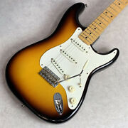 Fender American Vintage 59 Stratocaster Used Electric Guitar