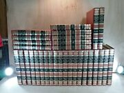 Funk And Wagnalls New Encyclopedia 29 + 2 Volumes Dictionary Complete Set 1993