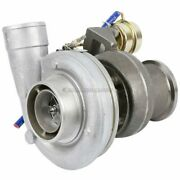 Borgwarner Turbo Turbocharger For Caterpillar Cat C7 And 3126 Replaces 10r1795
