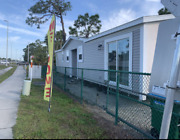 2021 Palm Harbor 2br/2ba 1387 Sqand039 Doublewide Mobile Home - All Florida