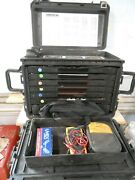 Complete Armstrong General Mechanics Tool Kit Military Gmtk W/pelican 0450 Case