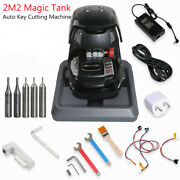 2m2 Magic Tank Automatic Cu-t Machine Work On Android Via Bluetooth-compatible
