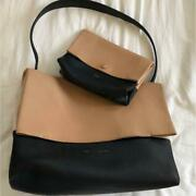 Celine All Soft Back With Mini Clutch _67291
